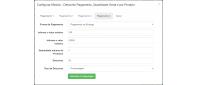 Desconto Premium - Forma de Pagamento, Produto e Quantidade para Opencart 2